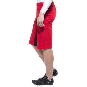 GORE BIKE WEAR ALP-X PRO WS SO Shorts Men red
